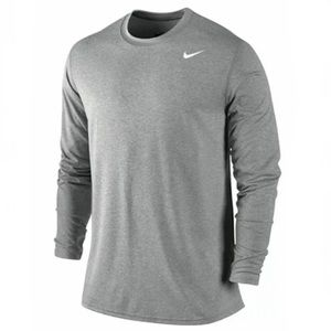 NWT • Nike Dri-FIT Long Sleeve Training T-Shirt M